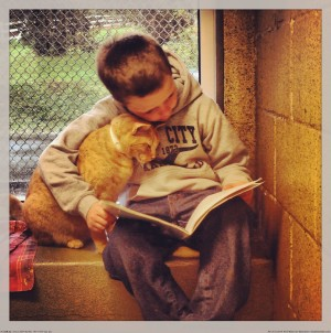 reading_child